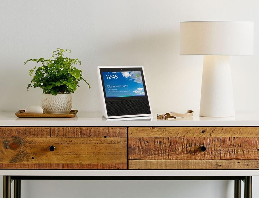 Amazon Echo Show, el asistente virtual que revolucionará tu hogar