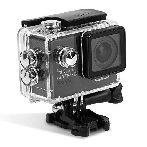 Elephone ELE Explorer Elite, una de las alternativas a GoPro