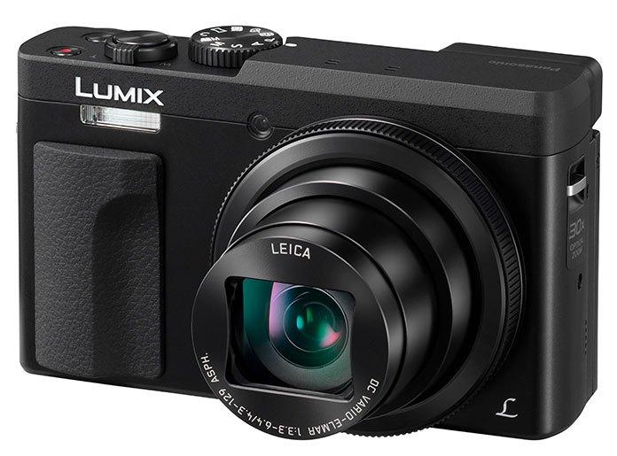 Panasonic Lumix TZ90, una de las mejores cámaras compactas pero que incorporan características de la fotografía profesional