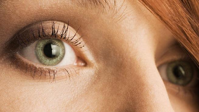 Tecnología daña a los ojos / visión