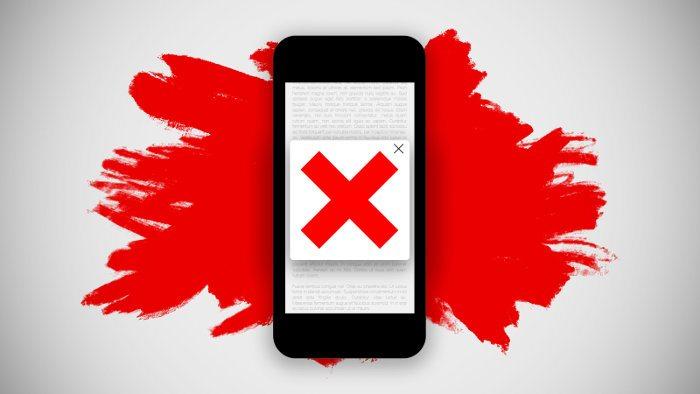 Anuncios intrusivos serían los primeros en ser bloqueados por Google Chrome Ad Blocker