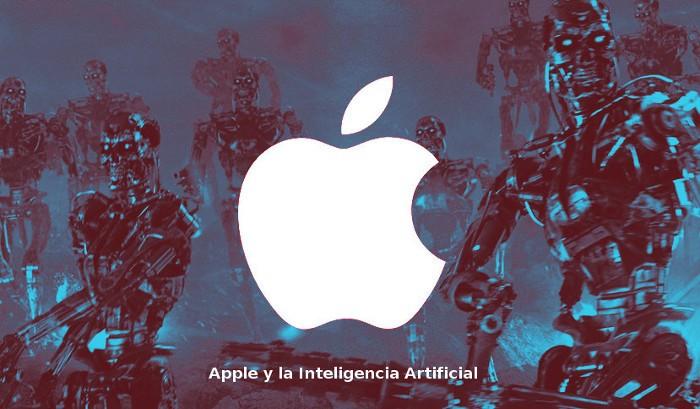 Apple y la Inteligencia Artificial, su nuevo horizonte a conquistar