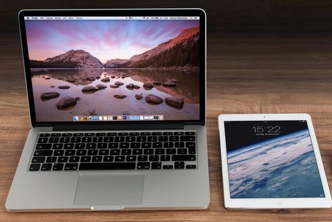 Una laptop y un smartphone son ejemplos de tecnologia dura