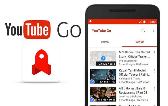 Youtube Go ahora permite ver videos offline, una gran novedad para usuarios que no tienen 4G