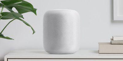 El nuevo Apple HomePod lucirá fantástico en tu hogar, y brindará una experiencia de audio inteligente para todas tus necesidades