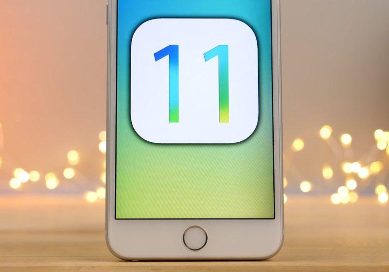iOS 11 promete grandes mejoras para usuarios móviles de Apple