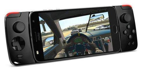 Moto Z2 Play, ideal para jugar tus mejores videojuegos en el móvil