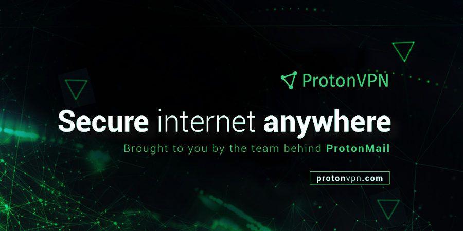 ProntonVPN