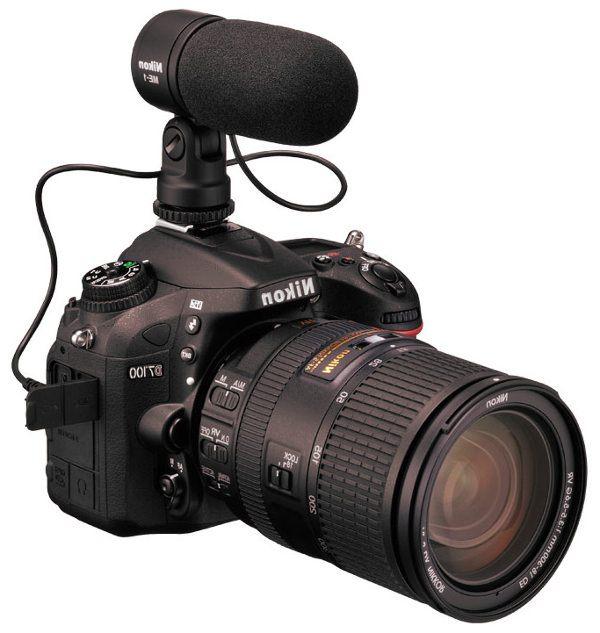 Una cámara semi o profesional te podrá ayudar a que tus vídeos tengan la máxima calidad de grabación