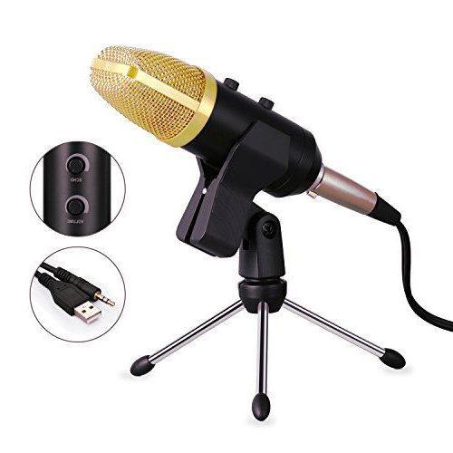 El micrófono es muchas veces algo que se pasa por alto, y es uno de los elementos más importantes para triunfar en Youtube