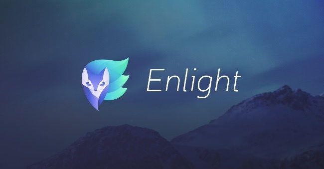 Enlight PhotoFox en iOS de Apple