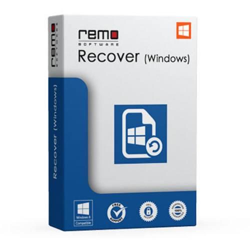 Resultado de imagen de Remo Recover Windows