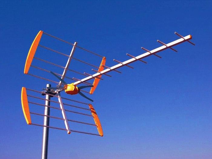 antena de tdt