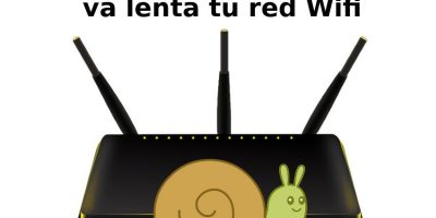 wifi lento