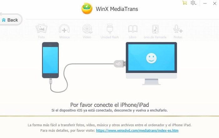 iphone 8 winxmediatrans
