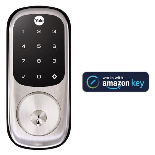 amazon key cerradura