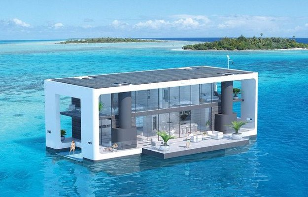casa anti huracanes
