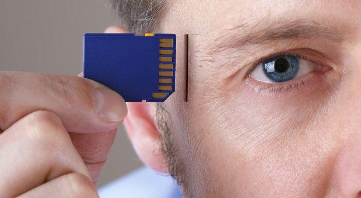 implante cerebral aumenta memoria
