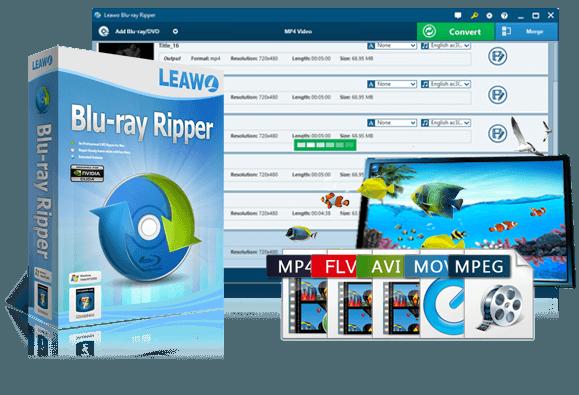 blu-ray ripper box