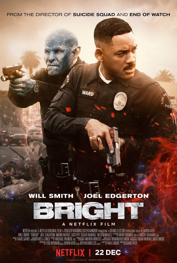bright pelicula