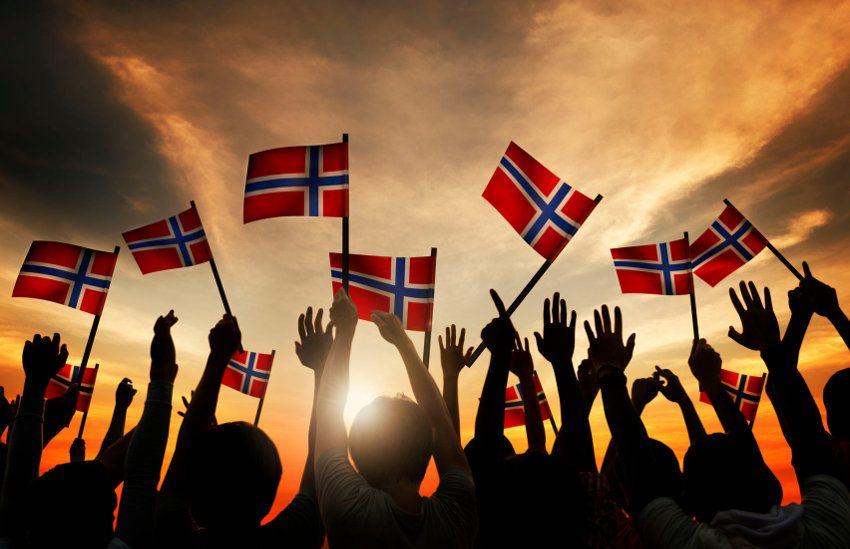 noruega es líder en autos electricos