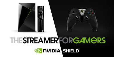 nvidia shield china