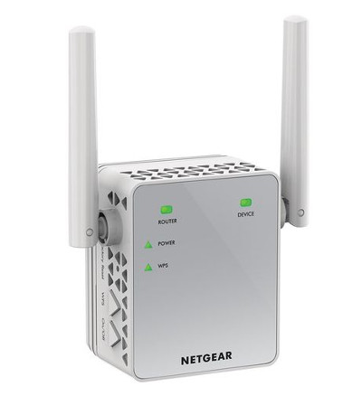 wifi extender hardware