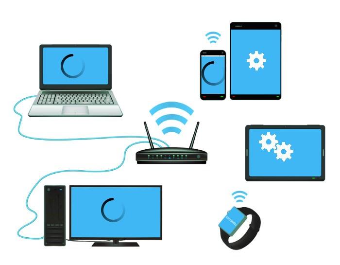 Definici n de tecnolog a de la informaci n ejemplos de tic for Todo tecnologia