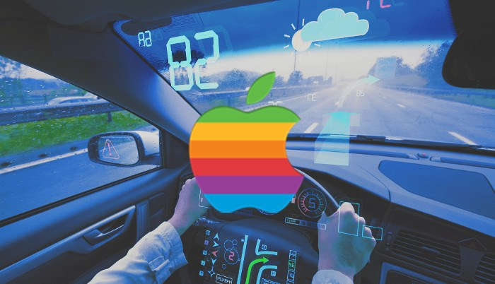 coches realidad virtual apple