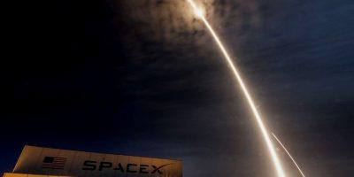 spacex lanza semen al espacio