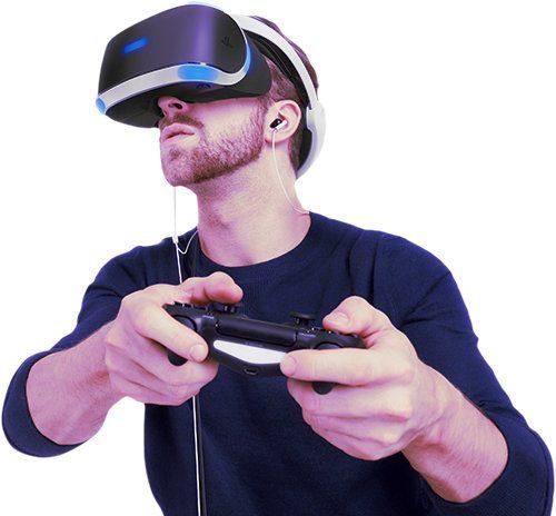 xbox one no tendra realidad virtual por el momento
