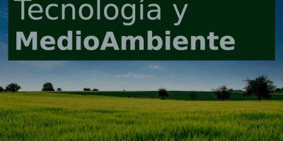 tecnologia y medo ambiente
