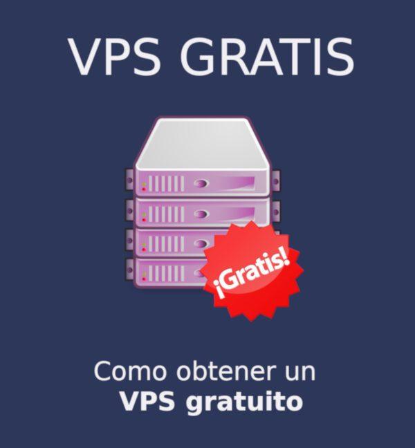 VPS Gratis