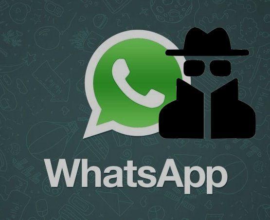 Espiando las conversaciones y chats desde WhatsApp Web