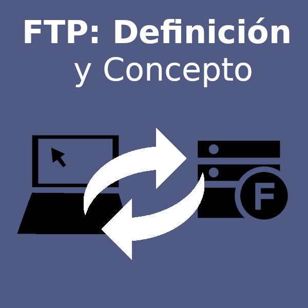 ftp definicion y significado