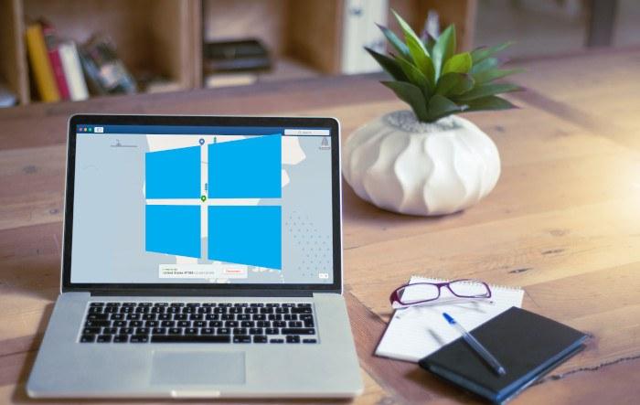 cómo mejorar la privacidad en Windows 10