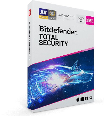 Bitdefender Internet Security 2020 - Precio
