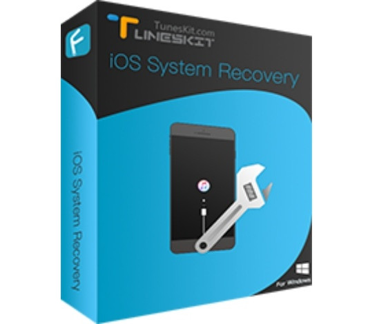 Tuneskit iOS System Recovery