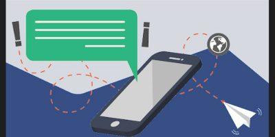 Qué es el SMS marketing