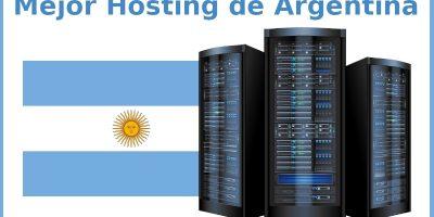 top 8 mejores hosting argentina