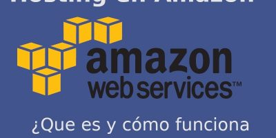 Hosting en Amazon - AWS - Amazon Web Services