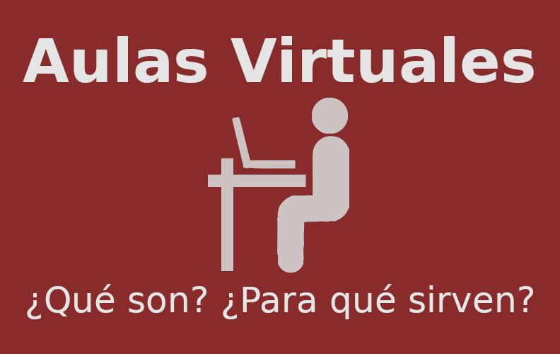 Aula Virtual: ¿Qué es y para qué sirve?