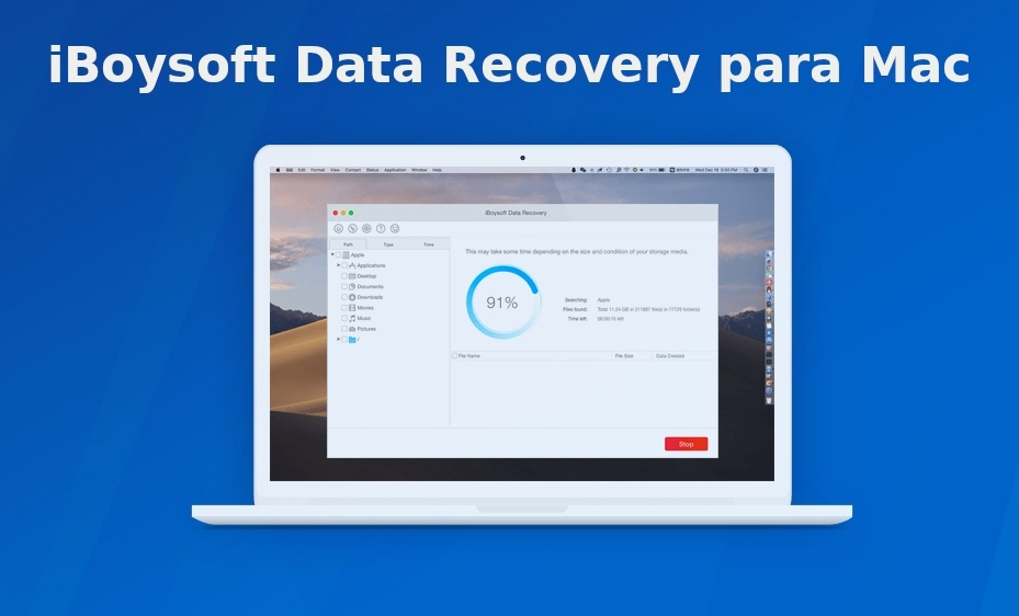 iBoysoft_Data_Recovery_para_Mac