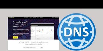 Recuperar DNS perdidos