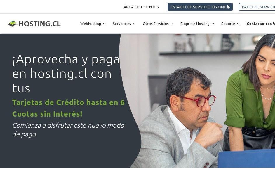 hosting.cl
