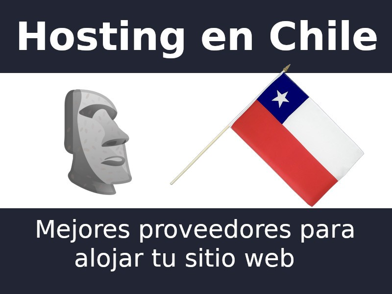 Hosting en Chile